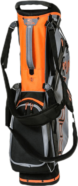 UltraLight Stand Bag Orange/Black