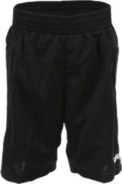 Sidestep Shorts Black