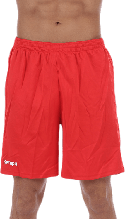 Classic Shorts Red