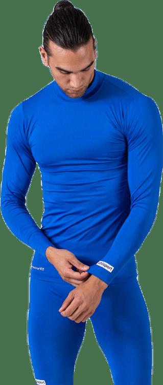 Distinction Colors Baselayer Blue