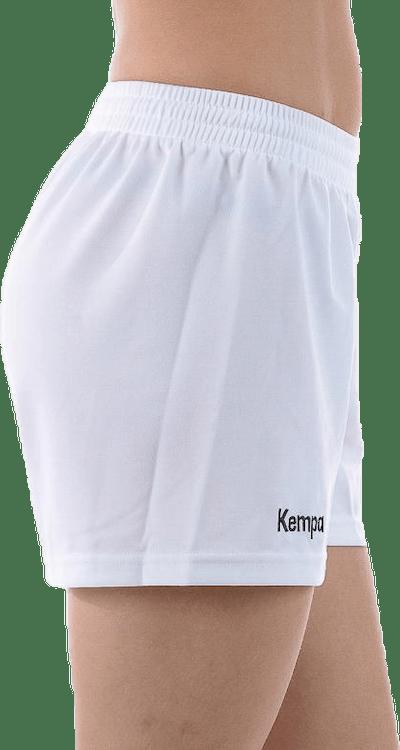 Classic Shorts White