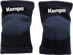 Elbow Bandage Padded Pair Black