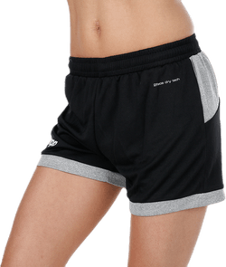Core 2.0 Shorts W Black/Grey