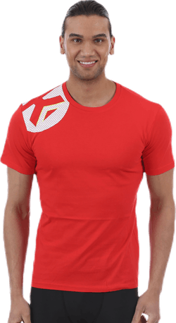 Core 2.0 T-Shirt Red