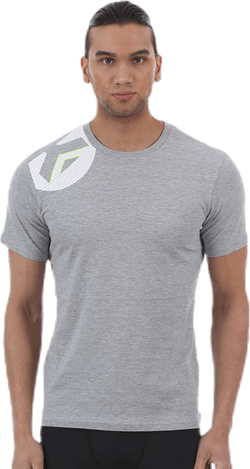 Core 2.0 T-Shirt Grey