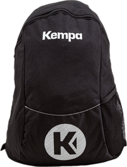 Backpack Team Black