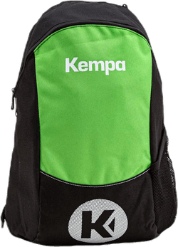 Backpack Team Green/Black