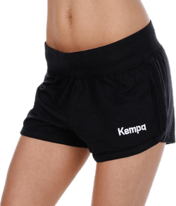 Core 2.0 Sweatshorts W Black