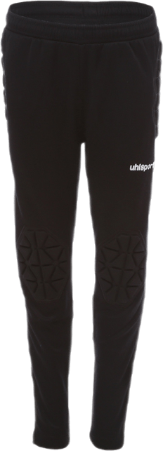 Essential Goalkeeper Pants Jr Black