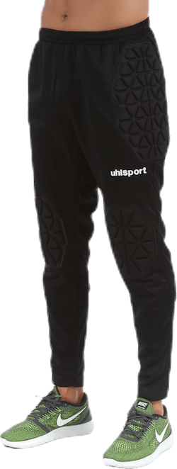 Essential Goalkeeper Pants Black