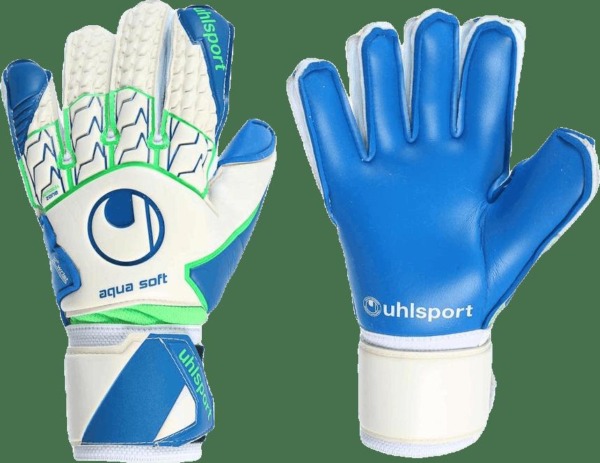 AquaSoft Blue/White