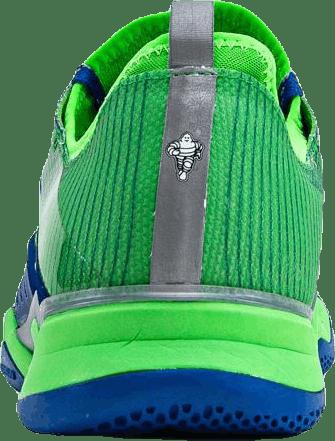 Wing Lite 2.0 Blue/Green