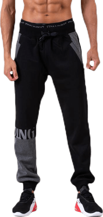 Street Long Pant Black