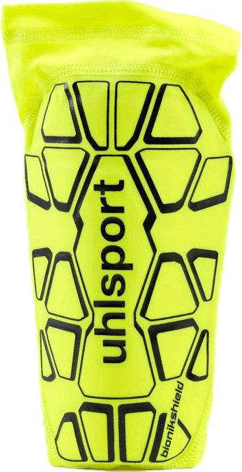 Bionikshield Black/Yellow