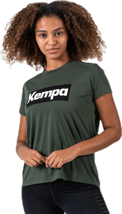 Laganda T-shirt Green