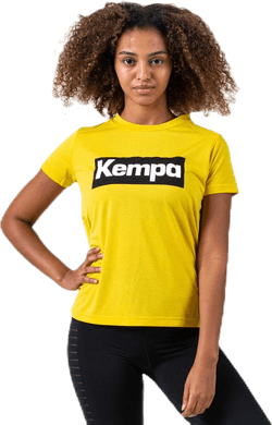 Laganda T-shirt Yellow