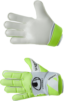 Pure Alliance Starter Soft White/Black