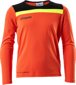 Offense 23 Goalkeeper Set Patterned