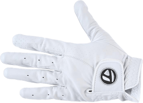 TM18 TP Glove Left White
