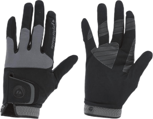 TM18 Rain Control Left Black