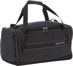 TM18 Players Duffle Bags Grey