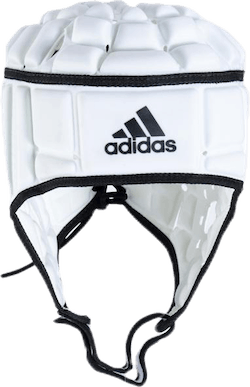 Rugby Headguard White