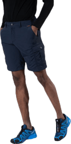 Canyon Cargo Shorts Blue
