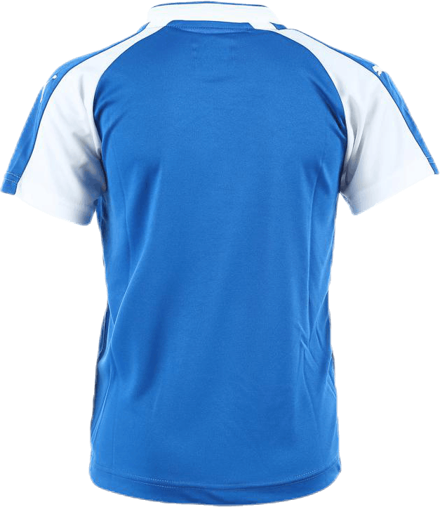 Triumphant Shortsleeved Shirt Blue