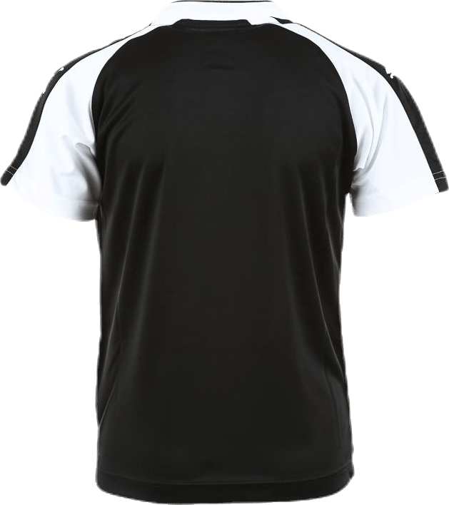 Triumphant Shortsleeved Shirt Black