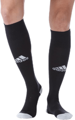 Milano 16 Sock Black