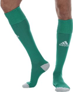 Milano 16 Sock Green