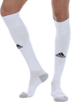 Milano 16 Sock White