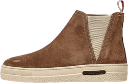 Maria Mid Boot Brown