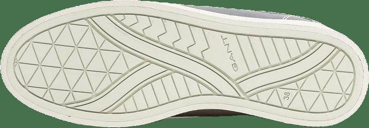 Aurora Lace Shoes Grey