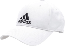 Cap Cotton White