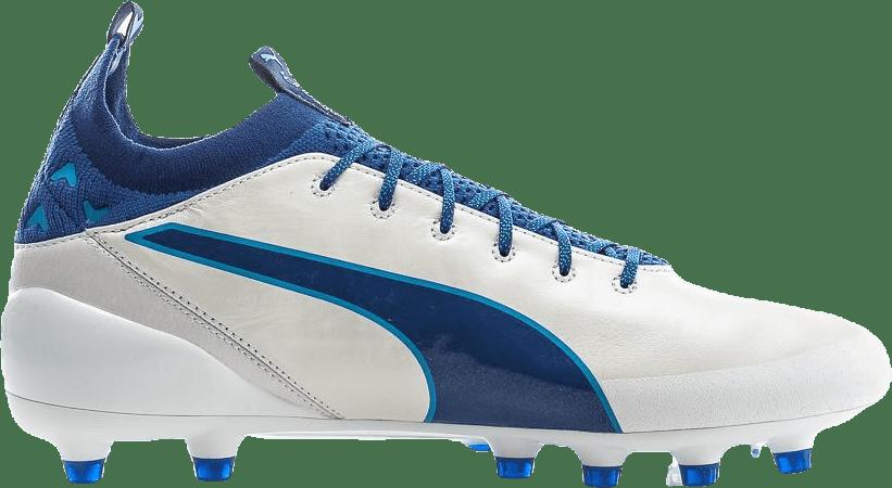 evoTouch Pro AG Blue/White