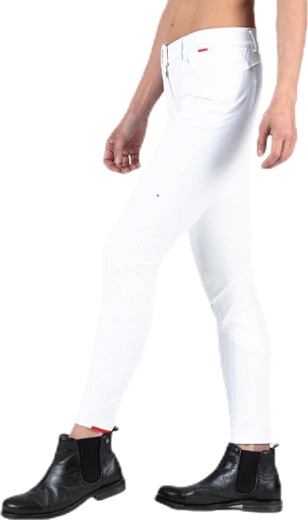 Fame 2.0 FullGrip White