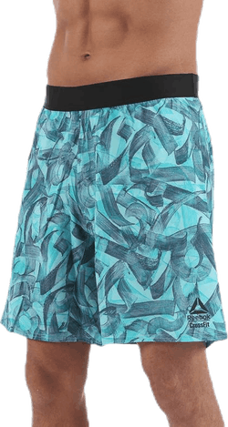 RC Speed Short Turquoise