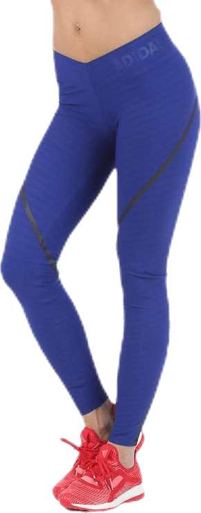 Alphaskin 360 Long Tights Blue