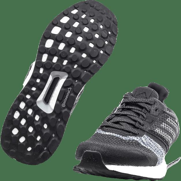 UltraBOOST ST Black/Grey