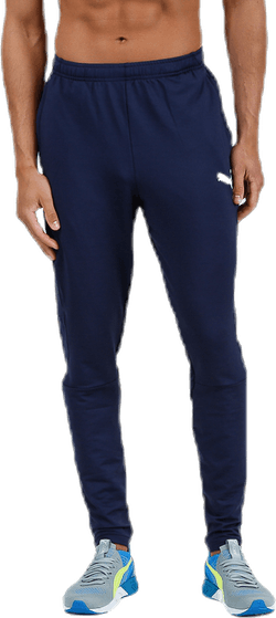 LIGA Training Pants Pro Blue/White