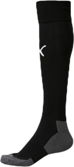 LIGA Socks Core White/Black