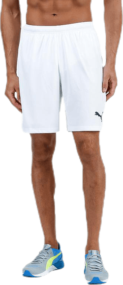 LIGA Shorts Core White/Black