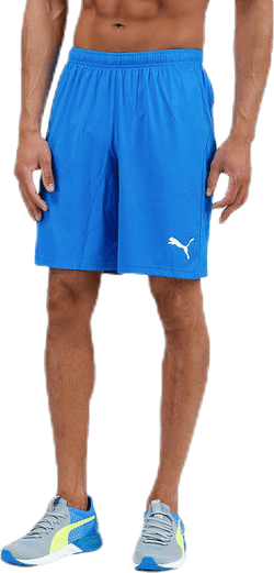 LIGA Shorts Core Blue/White
