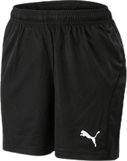 LIGA Shorts Core Jr White/Black