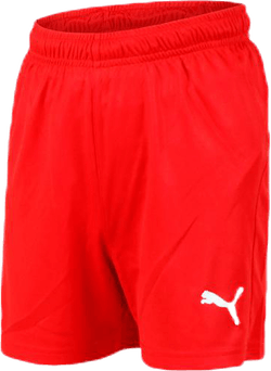 LIGA Shorts Core Jr White/Red