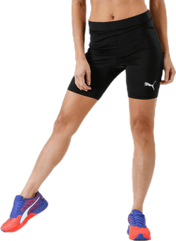 LIGA Baselayer Short Tight Black