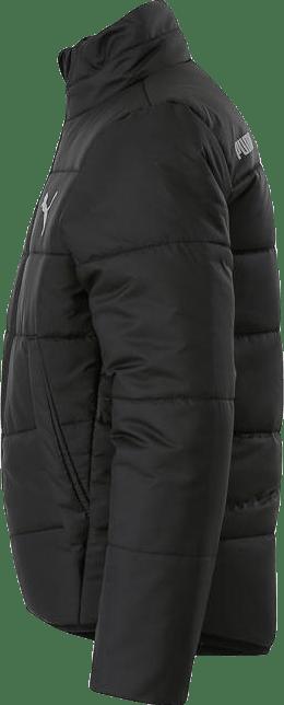 Ess Padded Jacket Black
