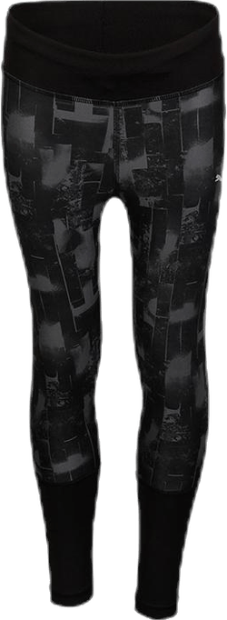 Explosive Leggings Youth Black