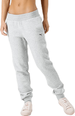 Essential Sweat Pants Grey